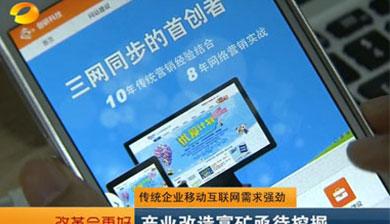湖南卫视报道2014